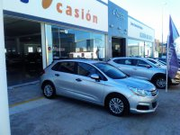 Citroen C4 1.6 HDi 110cv Business