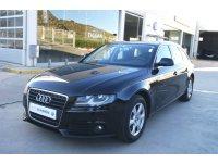 Audi A4 Avant 2.0 TDI 143cv multitronic DPF -