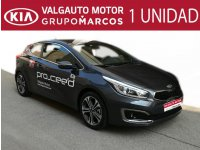 Kia pro_ceed 1.0 T-GDi 120CV Eco-Dynam UEFA Euro2016