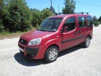 Fiat Doblo 1.9 105CV