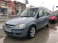 Opel Combo 1.7 CDTI Linea Blu