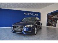 Audi A3 Sportback 1.6 TDI 110cv clean Attracted