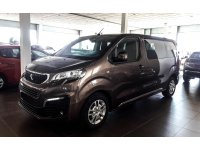 Peugeot Traveller 1.5 BlueHDI 120cv standard BUSINESS