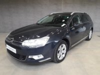 Citroen C5 2.0 HDi Break Exclusive