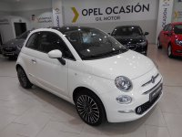 Fiat 500 1.2 8v 51kW (69CV) Híbrido GLP Lounge