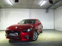 Mazda Mazda3 2.2 D. 150 C/V STYLE+NAV. AT. Style