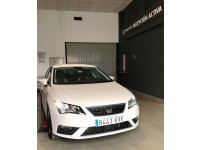 SEAT León 1.6 TDI 85kW (115CV) S&S Style Visio Style Visio