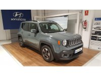 Jeep Renegade 1.6 Mjet 4x2 Longitude