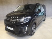 Citroen Spacetourer Talla M BlueHDi 130kW (180cv) EAT8 Shine
