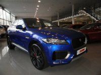 Jaguar F-Pace 3.0L TDV6 AWD Aut. First Edition