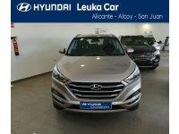 Hyundai Tucson 1.7CRDi 115cv BlueDr. 4x2 25 Aniversario