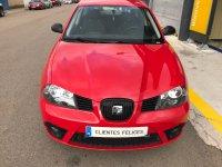 SEAT Ibiza 1.4 TDI 80cv Ecomotive