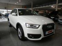 Audi Q3 2.0 TDI 140cv quattro Ambiente