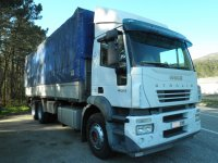 Iveco Stralis AD260AS40Y/PT