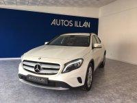 Mercedes-Benz Clase GLA GLA 200 CDI Style