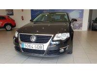 Volkswagen Passat 2.0 TDI 140cv DPF Advance