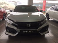 Honda Civic 1.5 I-VTEC TURBO SPORT Sport