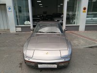 Porsche 944 2.5 turbo