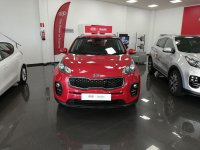 Kia Sportage 1.7 CRDi VGT 4x2 Eco-Dynamics Business