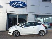 Ford Fiesta 1.0 EcoBoost Auto-St-St 125cv 3p Sport