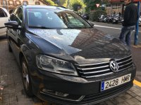 Volkswagen Passat Variant 1.6 TDI 105 Edition Plus BM Tech Edition Plus BlueMotion
