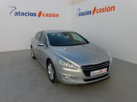 Peugeot 508 1.6 e-HDI 115 CMP BLUE LION Active