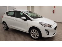 Ford Fiesta 1.0 EcoBoost 74kW  5p Trend+