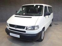 Volkswagen Transporter 2.5TDI SWB AMP COMBI8 -