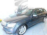 Mercedes-Benz Clase C C 200 CDI Classic
