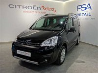Citroen Berlingo Multispace 20 Aniv. BlueHDi 88KW (120CV)