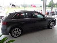 Audi A3 Sportback 2.0 TDI clean 150 S tro S line S line edition