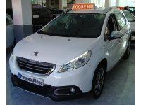 Peugeot 2008 1.6 e-HDi 115cv Allure