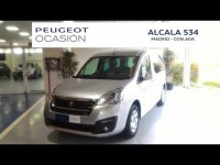 Peugeot Partner TEPEE 1.6 BlueHDi 100 Active