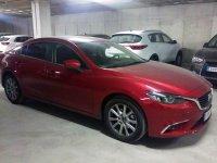 Mazda Mazda6 2.2 DE 150cv Style+