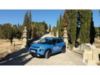 Citroen C3 Aircross BlueHDi 88kW (120CV) S&S FEEL Feel