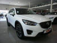 Mazda CX-5 2.2 DE 4WD AT Luxury + Prem. (CN) Luxury + Premium