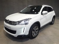 Citroen C4 Aircross 1.6 HDi 115cv 4x4 Exclusive