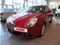 Alfa Romeo Giulietta 2.0 JTDm 140cv Distinctive