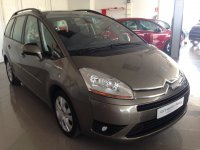 Citroen Grand C4 Picasso 1.6 HDi CMP Exclusive