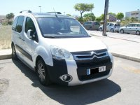 Citroen Berlingo 1.6 HDi 110 XTR