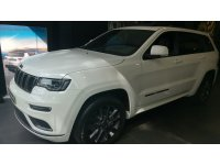 Jeep Grand Cherokee 3.0 V6 Diesel S Edit. 184kW (250CV) E6D S Edition