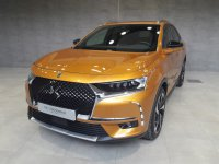 DS DS 7 Crossback BlueHDi 132kW (180CV) Auto. GRAND CHIC Grand Chic
