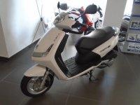 Peugeot-Moto New Vivacity 125 GASOLINA