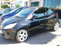 Ford KA 1.2 Duratec Auto-Start-St. Black Edition