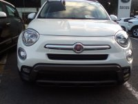 Fiat 500X 1.6 MJet 88kW (120CV) DCT 4x2 City Cross