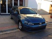 Volkswagen Golf 2.0 TDI BLUEMOTION TECH Advance