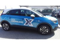 Opel Crossland X 1.6 Turbo S/S 120 cv