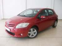 Toyota Auris 2.0 D-4D Advance