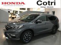 Honda CR-V 1.6 i-DTEC 88kW (120CV) 4x2 Eleg Pl Nav Elegance Plus