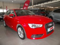 Audi A3 Sportback 2.0 TDI clean d 150CV Advanced